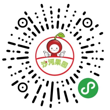 南京生鲜果蔬沙河果园小程序码